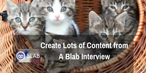 create-content-from-blab