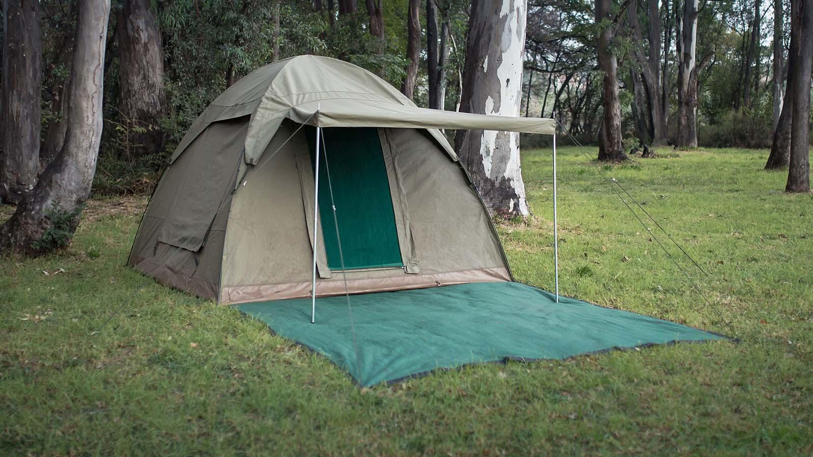 Bushtec Adventure USA  A Canvas and Tent Company