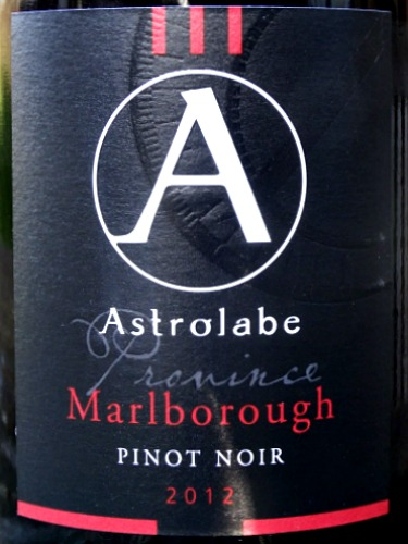 Rich Pinot Noir from top producer Marlborough, New Zealand. Simon Waghorn velvety Pinot Noirs age well; as deliciously intense as his white wines