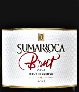 Sumarroca Brut Reserva Cava 2017 a refined and refreshing style of Cava, with some complexity and a terrific mousse and length. Fantastic value for traditional bottle fermented sparkling wine.