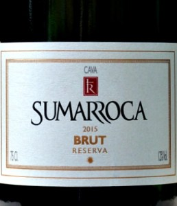 Sumarroca Brut Reserva Cava always surprises people how good Cava can be. Made by a family producer and a million miles from mass produced everyday cava. This is truly elegant fizz at a brilliant price.