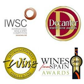 Bush Vines: Award Winning Wines