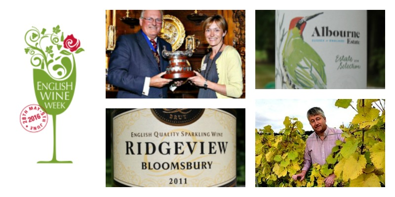 English Wine Tasting - Meet the Producers; two great speakers - seven delicious English Wines