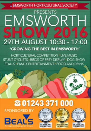 Amazing English & Spanish Wines by the Glass ; Emsworth Show 29 August 2016; Wines from Sussex; UK Wine of the Year