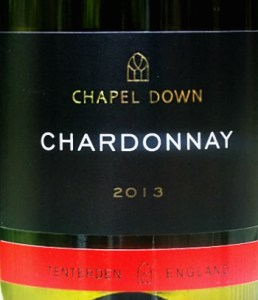 Chapel Down Chardonnay 2014; stunning, elegant, unoaked Chardonnay from England. Just like a Chablis. Complex, layered palate, brilliant fruit. Competitive price at £13.50