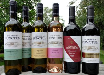 Dominio de Punctum organic & biodynamic case offer is amazing value for 6 bottles of stunning wines from family-run estate in Spain. Discover the beauty and vibrant tastes of these biodynamic wines. £54.20 down to £48. A super bargain. High marks from Penin Guide.