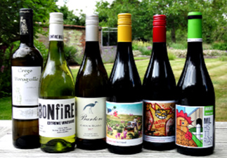 Behind the Label case offer; discover six different wines from family producers in Spain & South Africa; great wines and great stories at a bargain price.