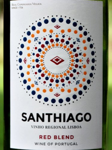 Santhiago Red Blanc 2020 is a terrific new wine at Bush Vines. A cracking young red from Portugal, full of juicy brambly fruit. It is a bargain and so approachable.