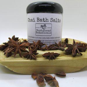 Chai Bath Salts