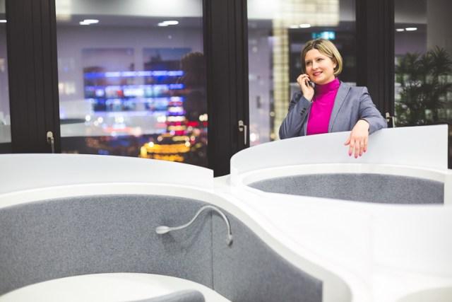 Netzwerk für selbstständige Frauen in Deutschland