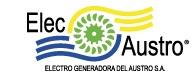 Elecaustro logo