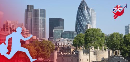 Entreprendre à Londres avec la City