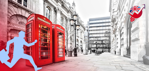 Londres, hub du business