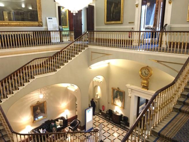 Bureaux Londres: Un record de locations malgré le Brexit