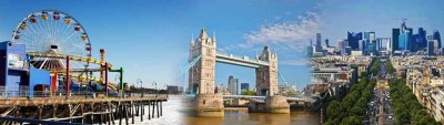 Londres : hub mondial des affaires