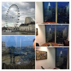 Cabinet Conseil Londres