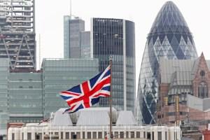 Fiscalité du Royaume-Uni