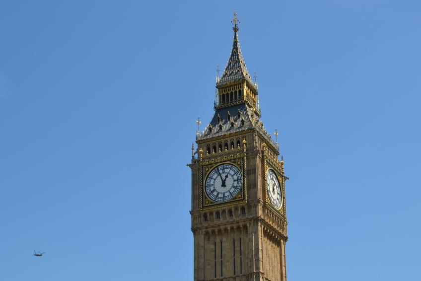 Ouvrir un compte bancaire en Angleterre: Les étapes