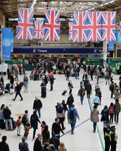Création société Angleterre avec banque à Londres