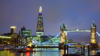 Agence Expatriation à Londres: 37% des salariés songent à quitter la France!