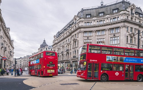 Capitale du numérique en Europe : Londres encore !