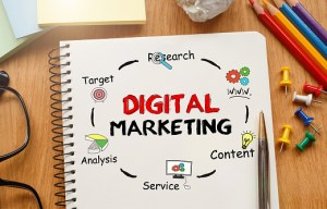 marketing de contenu : bien écrire pour le web