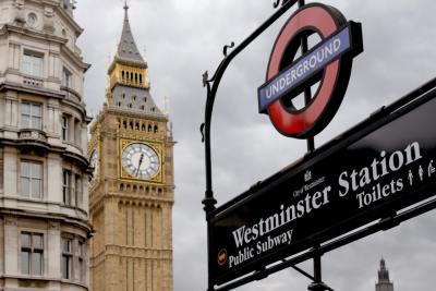 Fiscalité des entreprises au Royaume-Uni