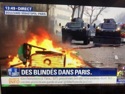 Image et attractivité de la France à l'international