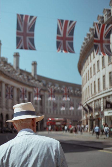 Capitale de la Fintech au monde : Londres