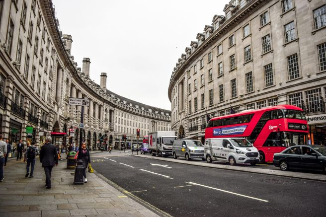 Domiciliation Londres pour votre entreprise ou société