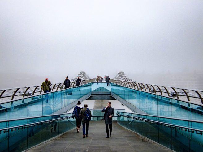 Domiciliation Londres : Hub de la compétitivité