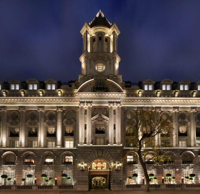 été à LOndres : Tourisme à Paris et Londres