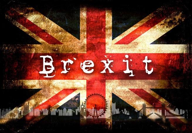 Détermination du négociateur britannique : Brexit