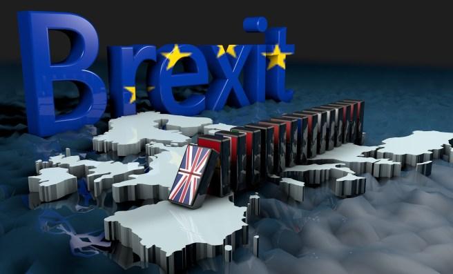 Zoom sur la détermination du négociateur britannique