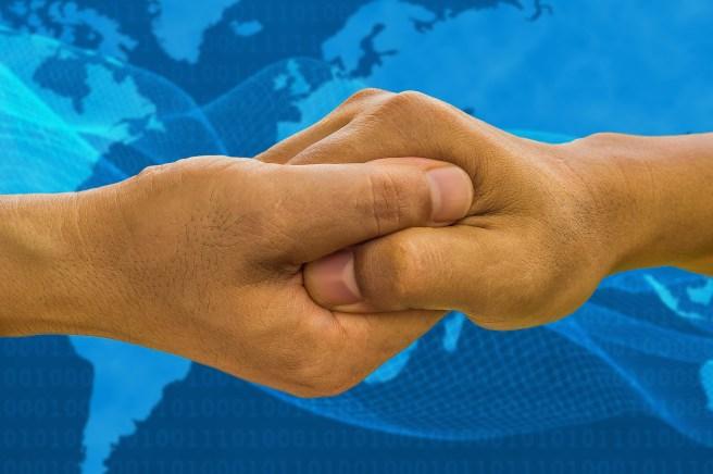Mobilité internationale RH : Au service des ressources humaines