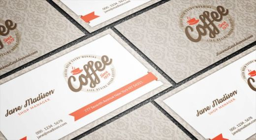 Elegant-Vintage-Cafeteria-Business-Card-Template-580x319