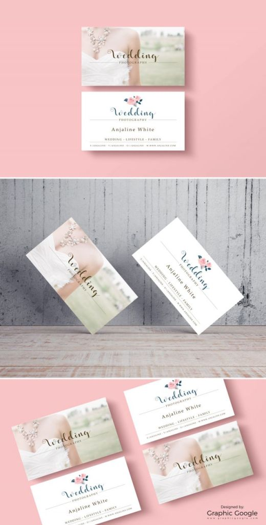 Free-Wedding-Photography-Business-Card-Template-580x1144