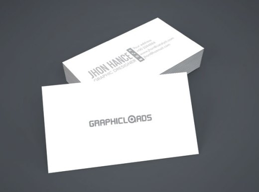 Simple-Business-Card-580x431