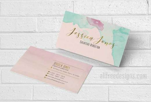 watercolor-business-cards-1-580x391