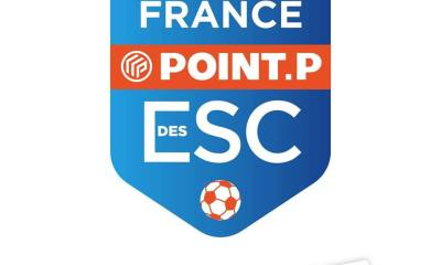 Coupe de France Point P des ESC