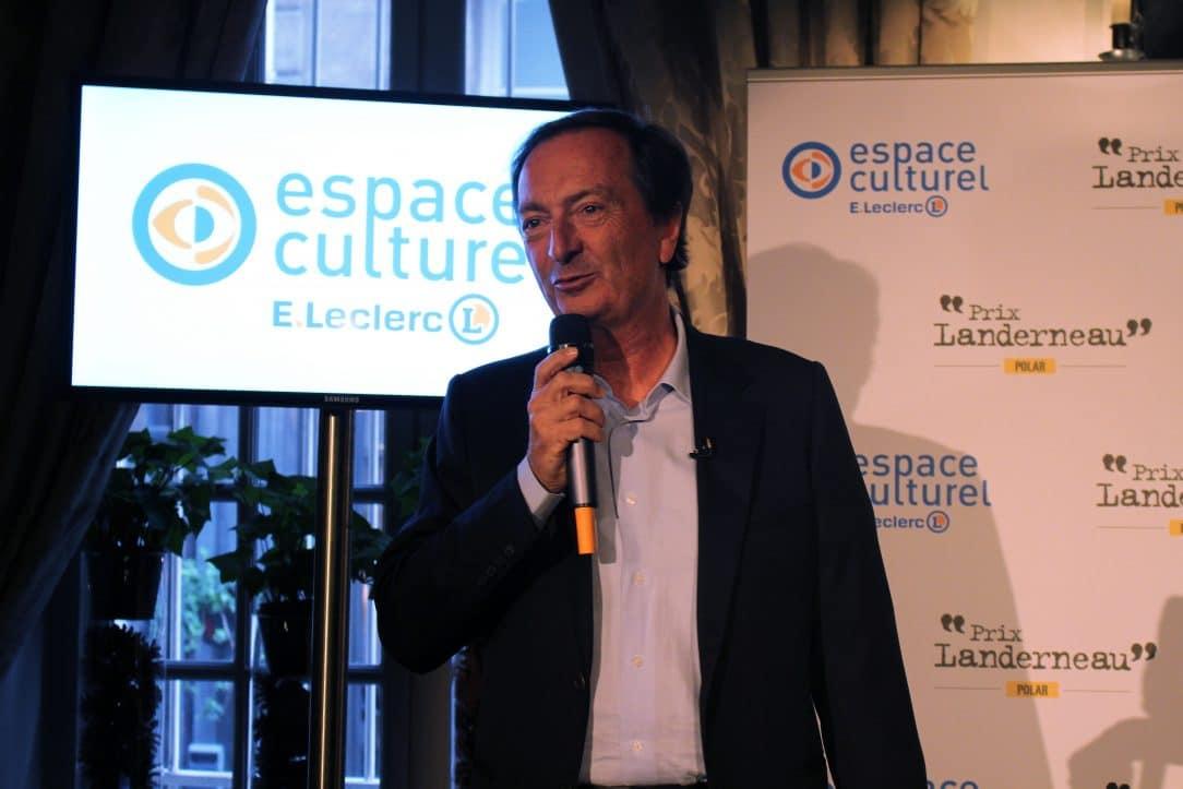 Leclerc va proposer un service de vente à domicile à Paris
