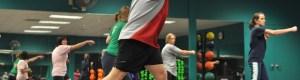 Salle de sport fleurissante : créez un site web de qualité