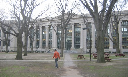 Harvard Law School Launches Public Service Venture Fund