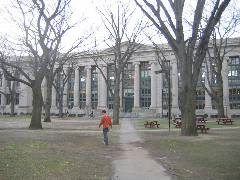 Harvard Law School Launches Public Service Venture Fund