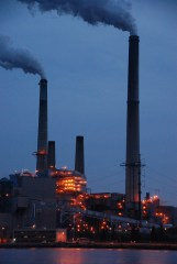Coal-Fired Plant_EarthTalk_ElectricCars