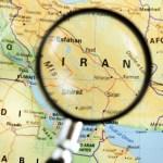Iran Map_000006380393XSmall
