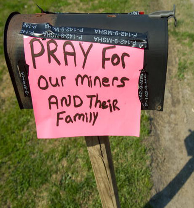 The Role of a Company's Board in a Mining Disaster