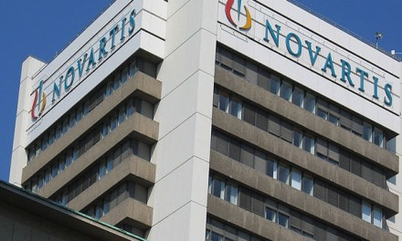 Novartis to Pay $72.5 Million to Settle Illegal Marketing Charges