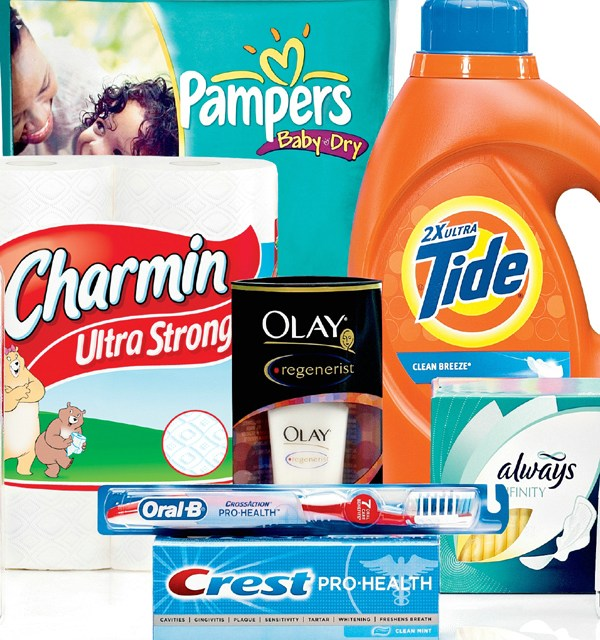 Procter & Gamble Introduces Supplier Environmental Scorecard