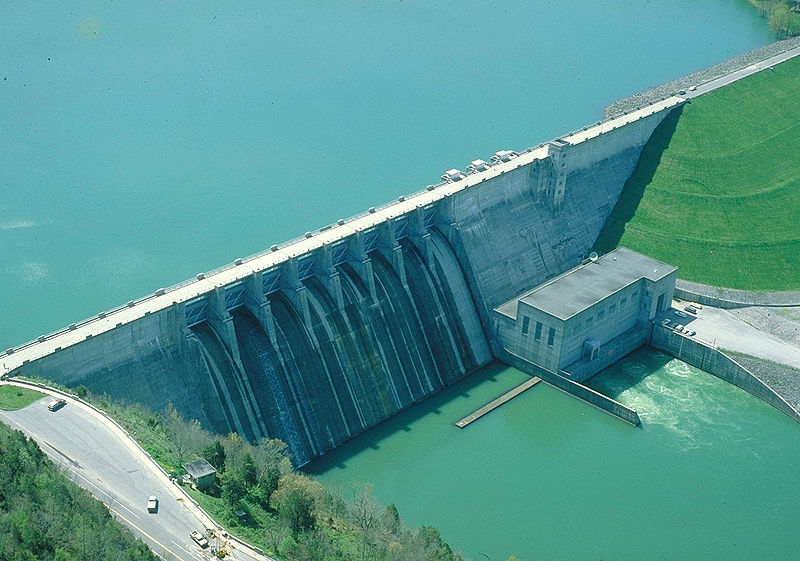 Hydroelectric Dams – The Good and Bad